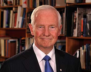 Governor General Visits The Federation