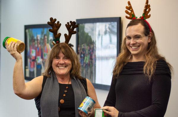 The Holiday Season Inspires a Giving Spirit Among Calgary Communities