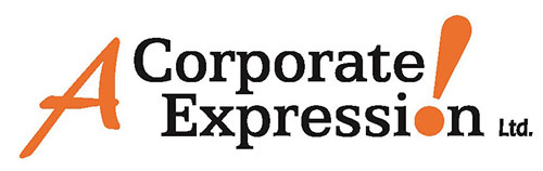 A Corporate Expression