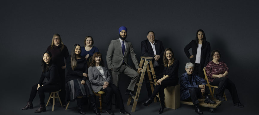 2020 Faces of Community