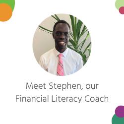 Meet Our Financial Literacy Coach!