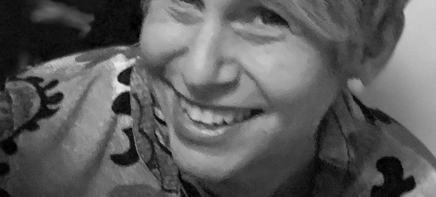 2021 Faces of Community - Sandra Neill