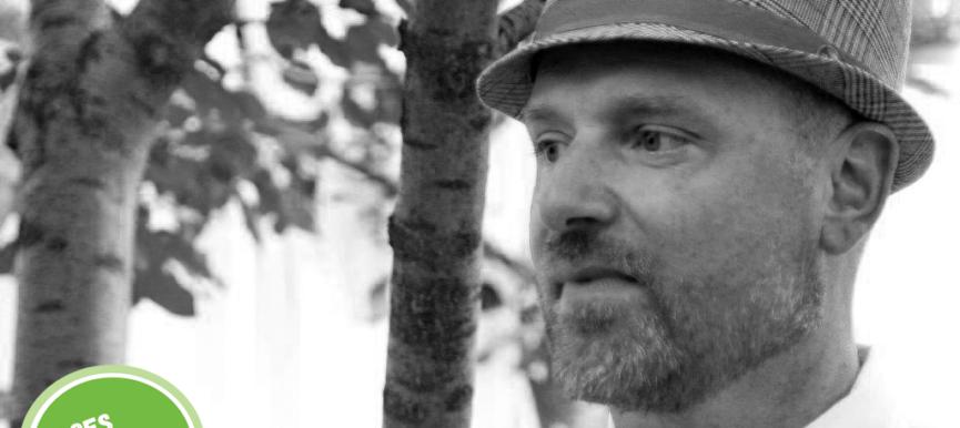 2021 Faces of Community - Vince Bodnar