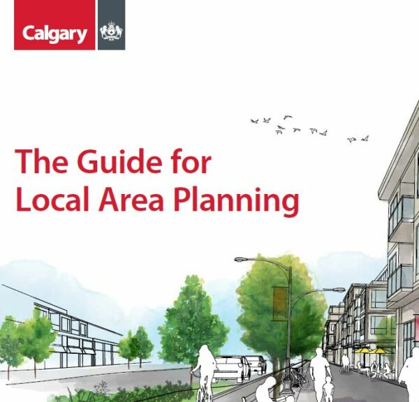 Guide for Local Area Planning & North Hill Plan Update
